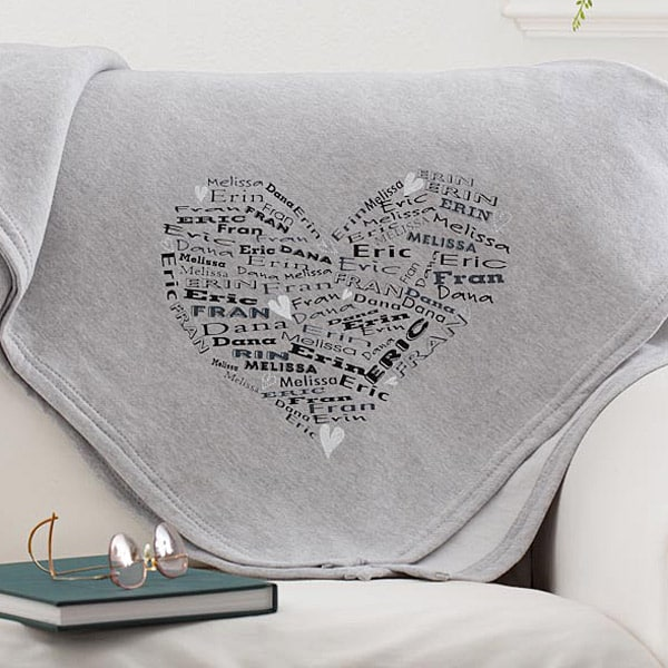 Personalized 90th Birthday Gifts for Grandma