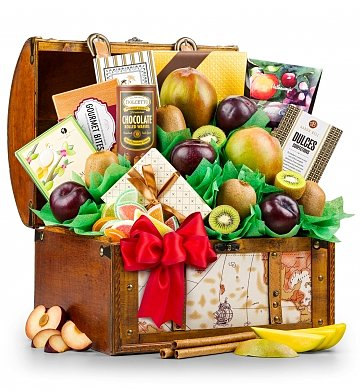 85th Birthday Gift Baskets