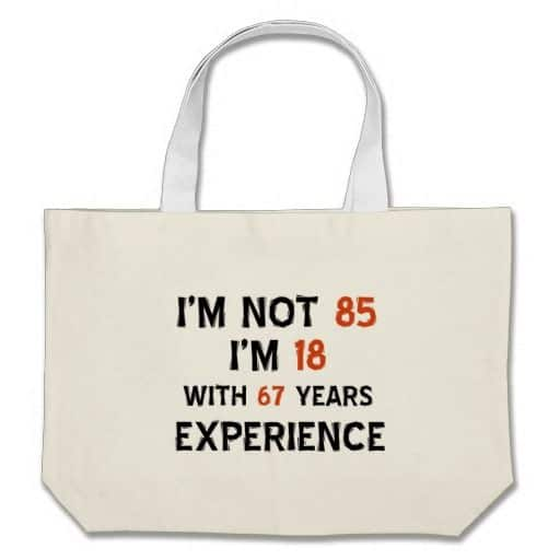 Inexpensive 85th Birthday Gifts