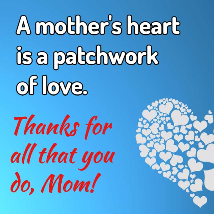 Quotes For Moms Birthday Wishes And Messages To Warm Her Heart